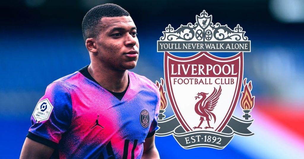 Liverpool-Transfernachrichten - Kylian Mbappe behauptet, Nicolo Barella-Angebot, Saul Niguez-Swap-Deal