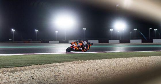 Das brandneue KTM-Sportmotorrad wird nächste Woche enthüllt
