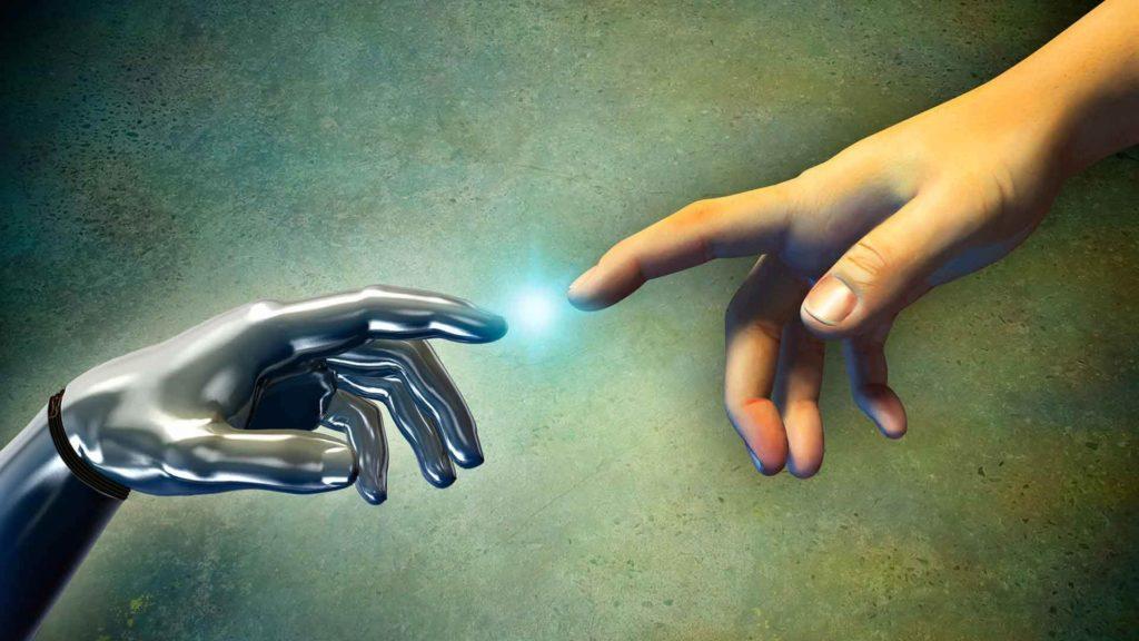 Wird Technologie der Untergang der Menschheit sein?