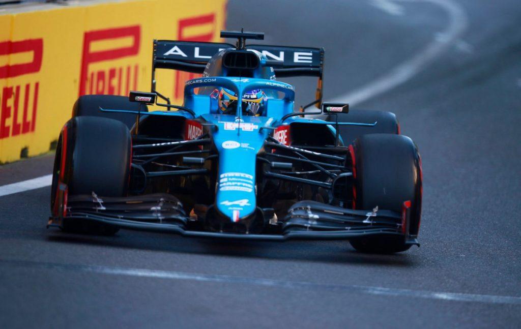 """BERICHTE: Guanyu Zhou bei Williams im Jahr 2022 als Alpine F1 auf der Suche nach einem """"Partnerteam"""""""
