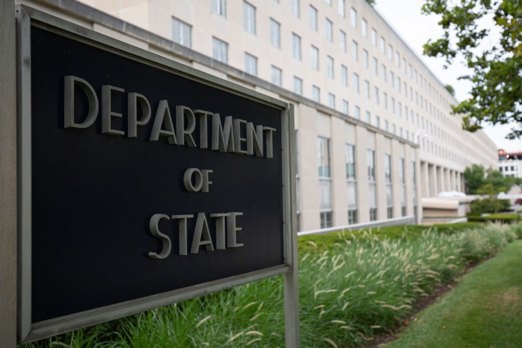 USA untersuchen mysteriöse Symptome bei Diplomaten in Wien