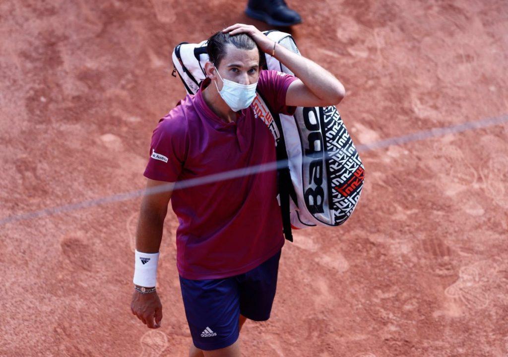 """""""Ich muss geduldig sein"""" - Dominic Thiem spricht vor der Rückkehr der US Open 2021 über Verletzungen"""