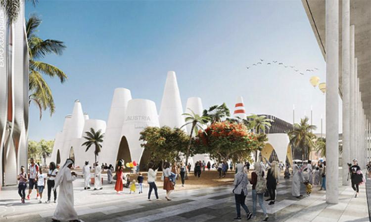 Vereinigte Arabische Emirate und Österreich kurbeln den Tourismus an