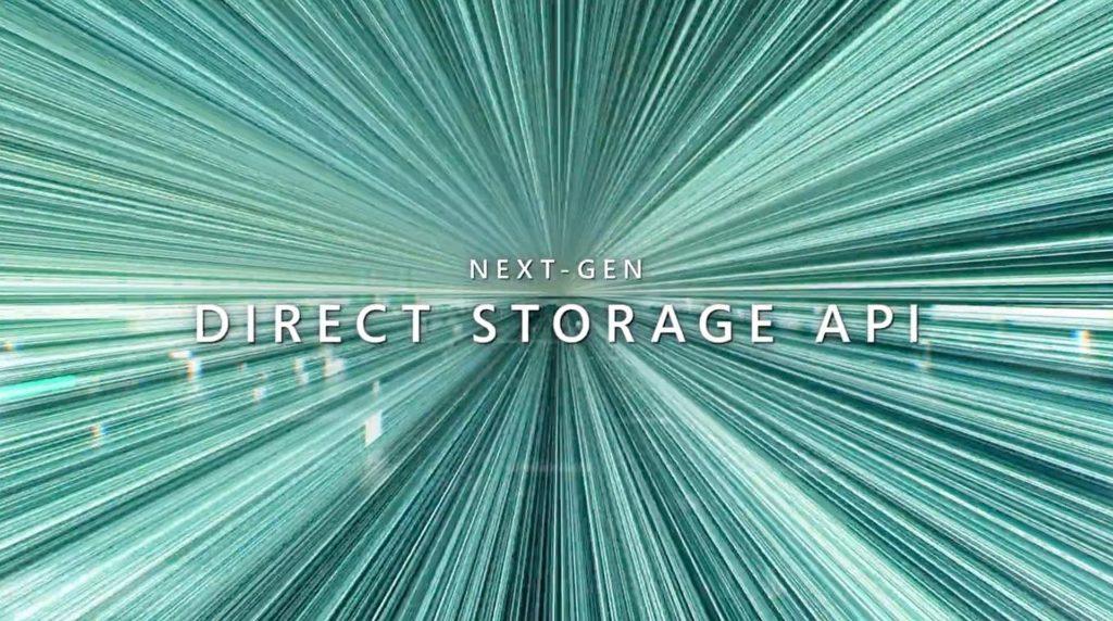 DirectStorage