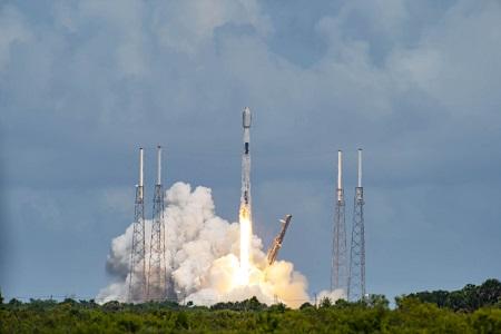 OQ Technology startet Satelliten an Bord der SpaceX Transporter-2-Mission