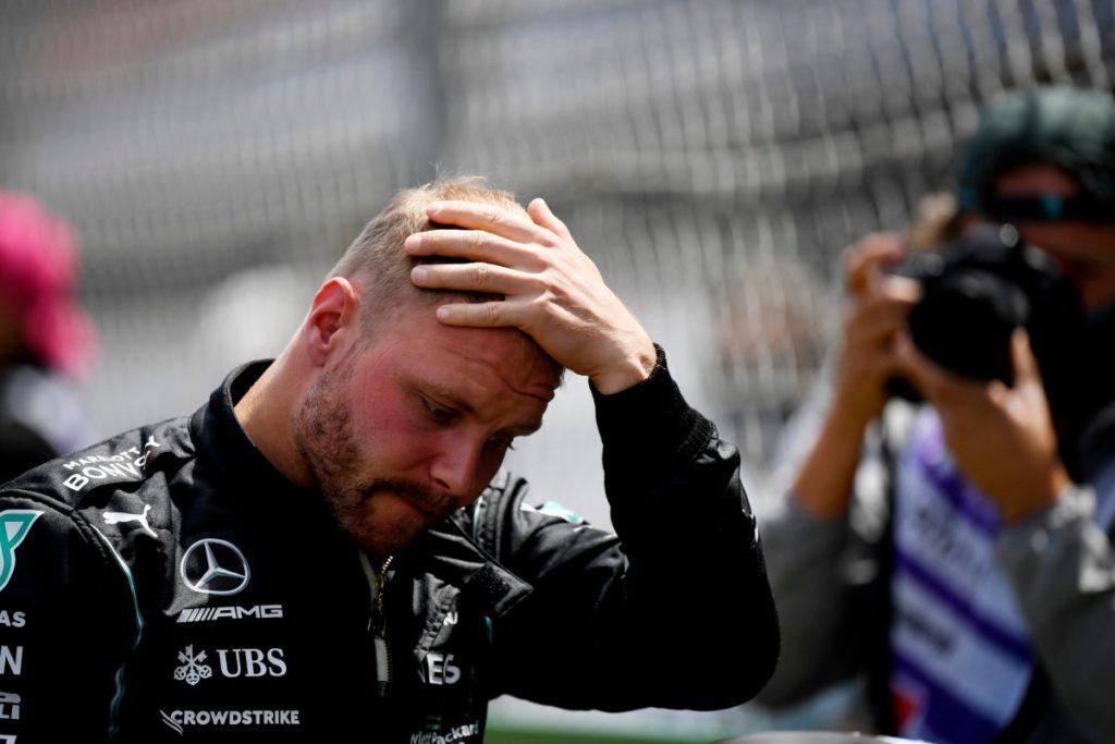 Wolff wirft mehr Treibstoff auf Gerüchte, die Bottas 2022 mit Alfa Romeo F1 in Verbindung bringen