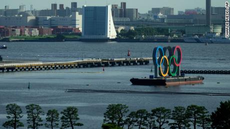 Athleten könnten sich den heißesten Olympischen Spielen seit Jahrzehnten stellen