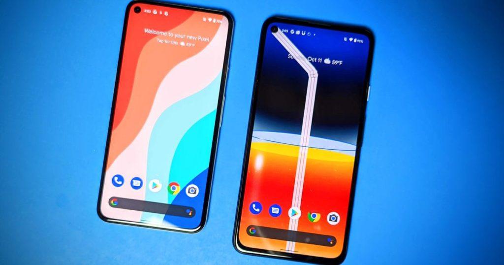 Android 12: Ist Ihr Telefon kompatibel?