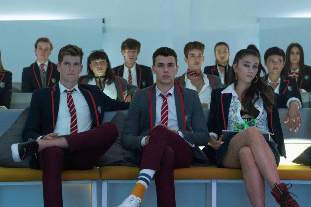Alles kommt und geht auf Netflix: Woche vom 13. Juni