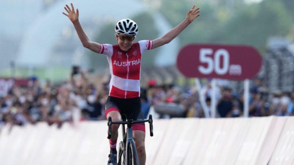 Mathematikforscher und Amateurradsportler gewinnt heroisches Gold bei den Olympischen Spielen in Tokio