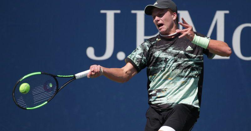 ATP-Zusammenfassung: Der Amerikaner Jenson Brooksby gewinnt in Newport, RI, Rasenturnier