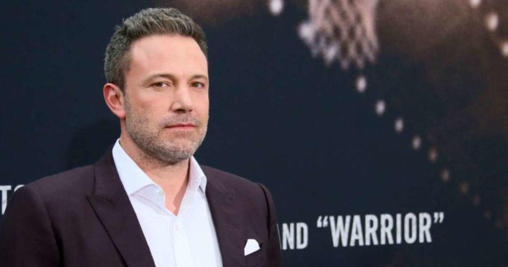 Ben Afflecks vergessener Action-Thriller kommt auf Netflix