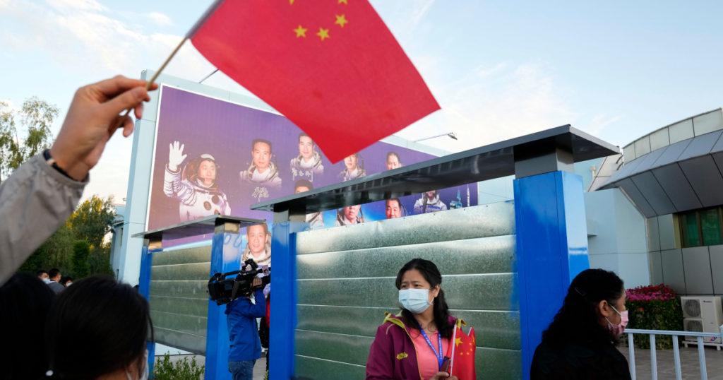 Chinesisches Raumschiff gewinnt Erstflug, sagt Luft- und Raumfahrtbehörde |  Weltraumnachrichten