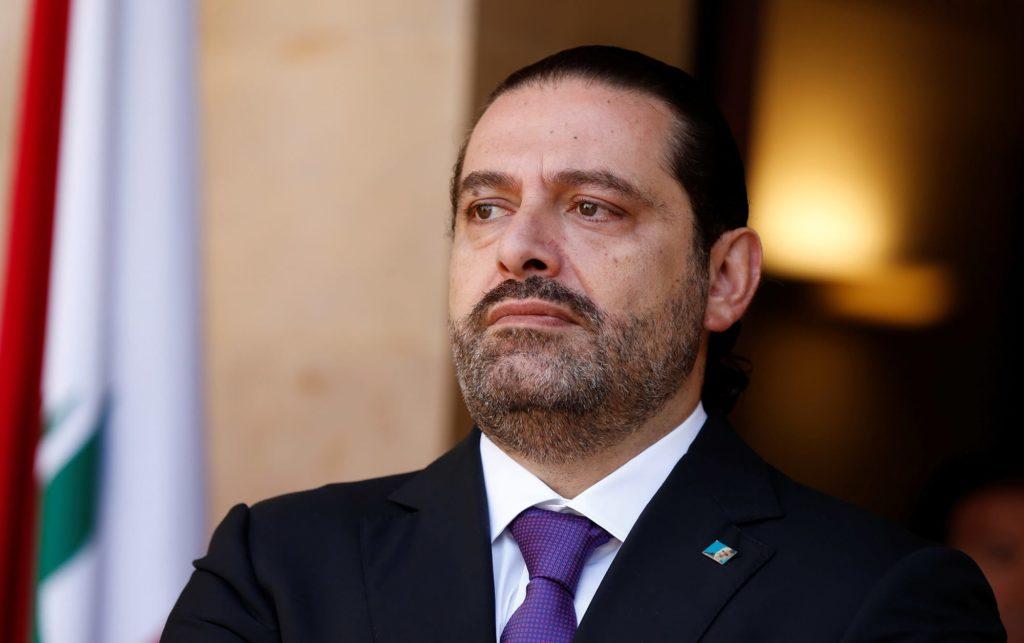Der Libanese Hariri gibt die Regierungsbildung auf, vertieft die Krise