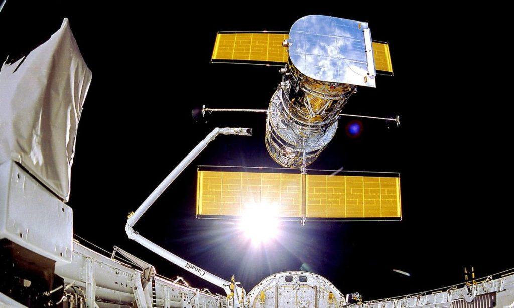 Die NASA könnte endlich herausfinden, was das größte Computerproblem des Hubble-Weltraumteleskops verursacht hat