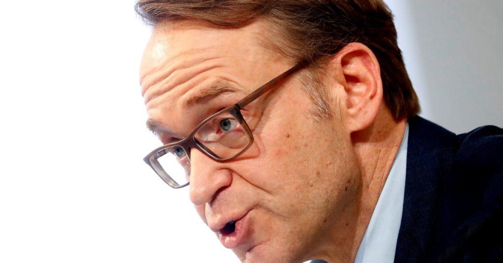 EZB-Falken und Tauben treffen aufeinander, während sich die Debatte verbessert