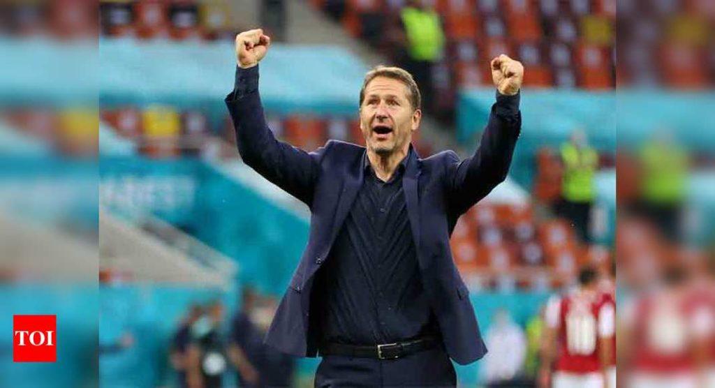Euro 2020: Österreichischer Trainer sagt, dass es keinen Sinn macht, dass Wembley mit Italien zusammenstößt    Fußballnachrichten