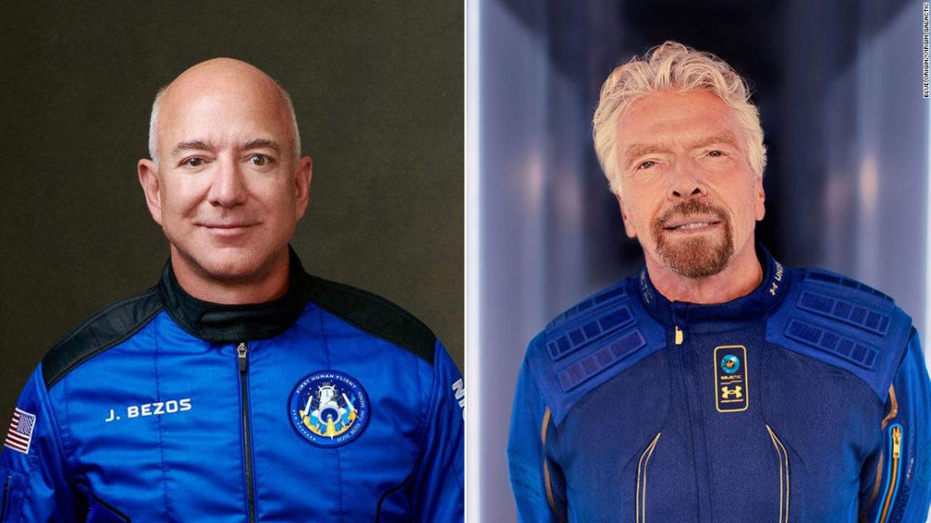 FAA ändert Richtlinie über qualifizierte Personen für kommerzielle Astronautenflügel, um am selben Tag wie Blue Origin Space Flight im Weltraum zu fliegen