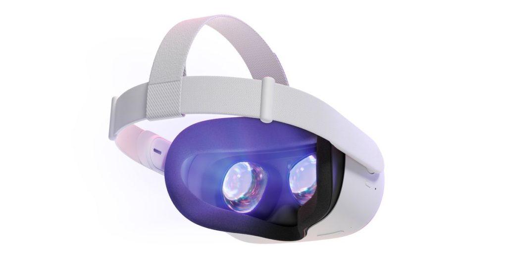 Facebook verbessert den Speicher von Oculus Quest 2 und ruft Schaummasken zurück