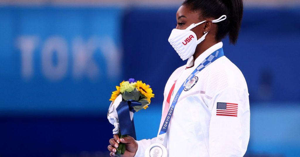 Factbox: Überraschungsolympiade: Simone Biles fügt Drama in Tokio hinzu