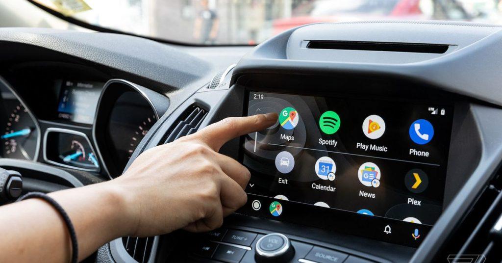 Google öffnet Betatestprogramm für Android Auto