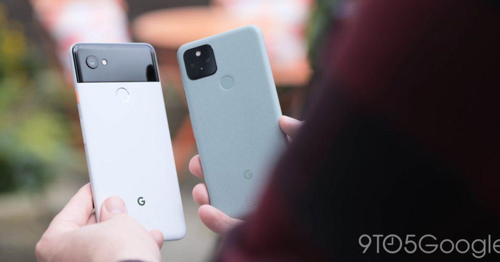 """Google verschickt neue Einladungen zu den """"Pixel Superfans"""""""
