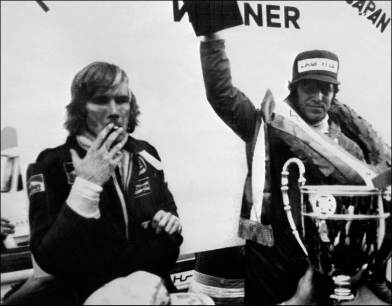 Kollisionskurs: Die leidenschaftlichsten Rivalitäten der F1
