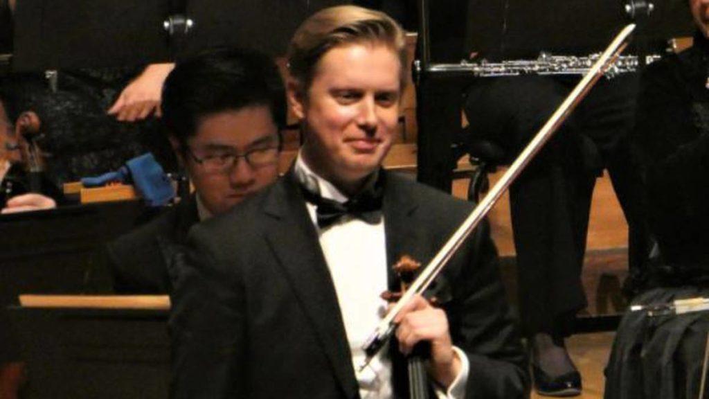Konzertkritik: Auckland Philharmonia Orchestra, Sur le Danube