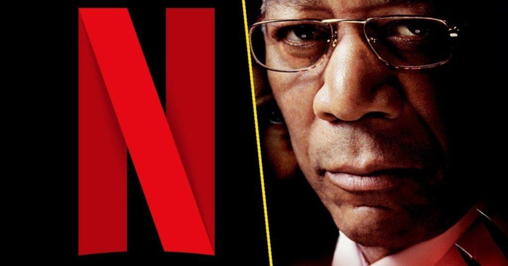 Kultiger Morgan Freeman-Film jetzt auf Netflix verfügbar
