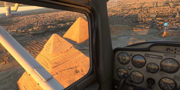 MS Flight Simulator auf Konsolen: Endlich ein Next-Gen-Spiel für Xbox Series X/S