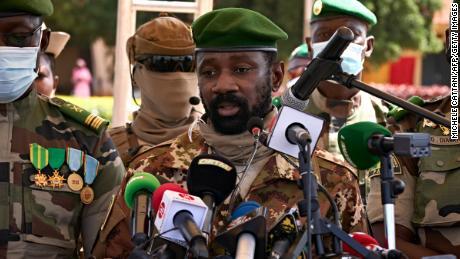 Afrikanische Union suspendiert Mali nach Militärputsch und droht mit Sanktionen
