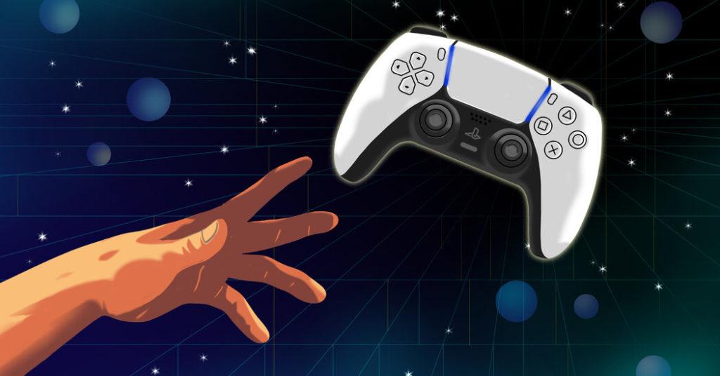 Möchten Sie eine PlayStation 5 kaufen?  Freunde dich mit einem Bot an.