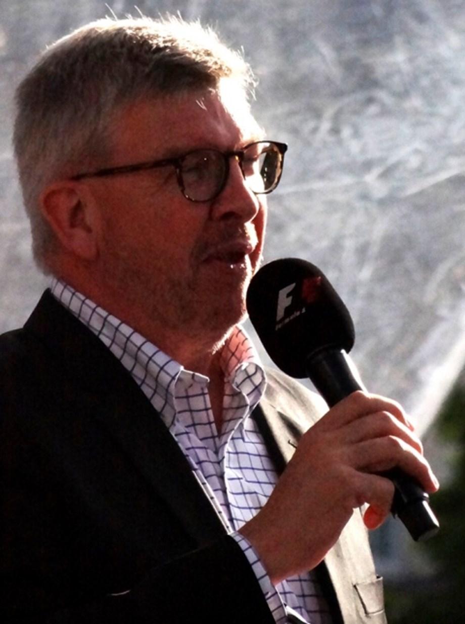 """Motorsport-Formel-1-Chef feiert """"sensationelles"""" Sprint-Debüt"""