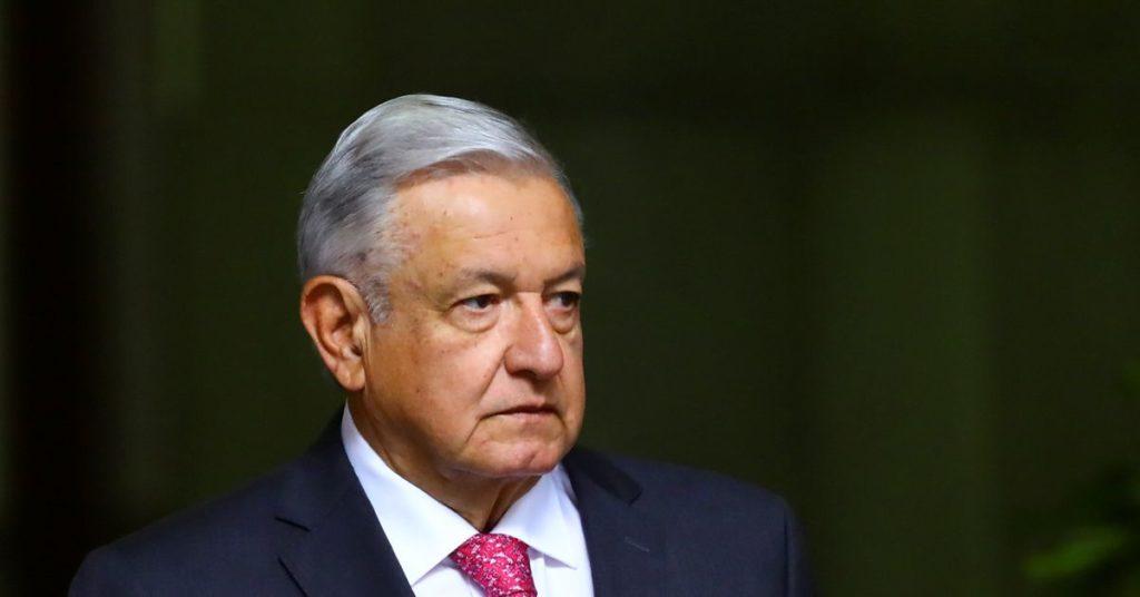 Neues Video zeigt, wie der Bruder des mexikanischen Präsidenten haufenweise Geld nimmt