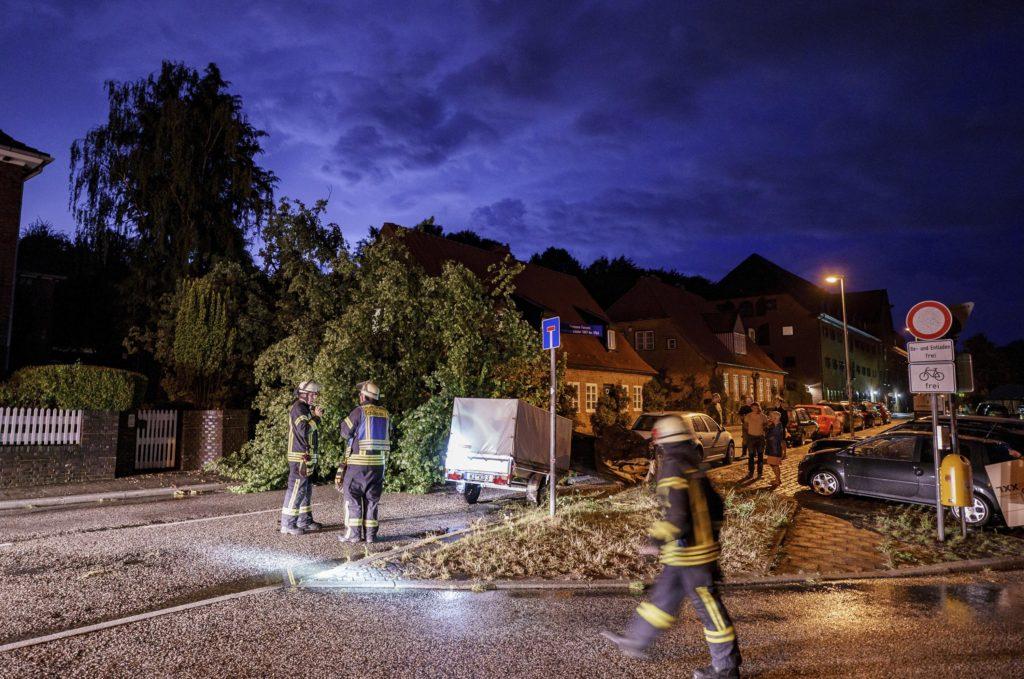 Österreich: 2 Jungen sterben, nachdem Generator Familie vergiftet hat