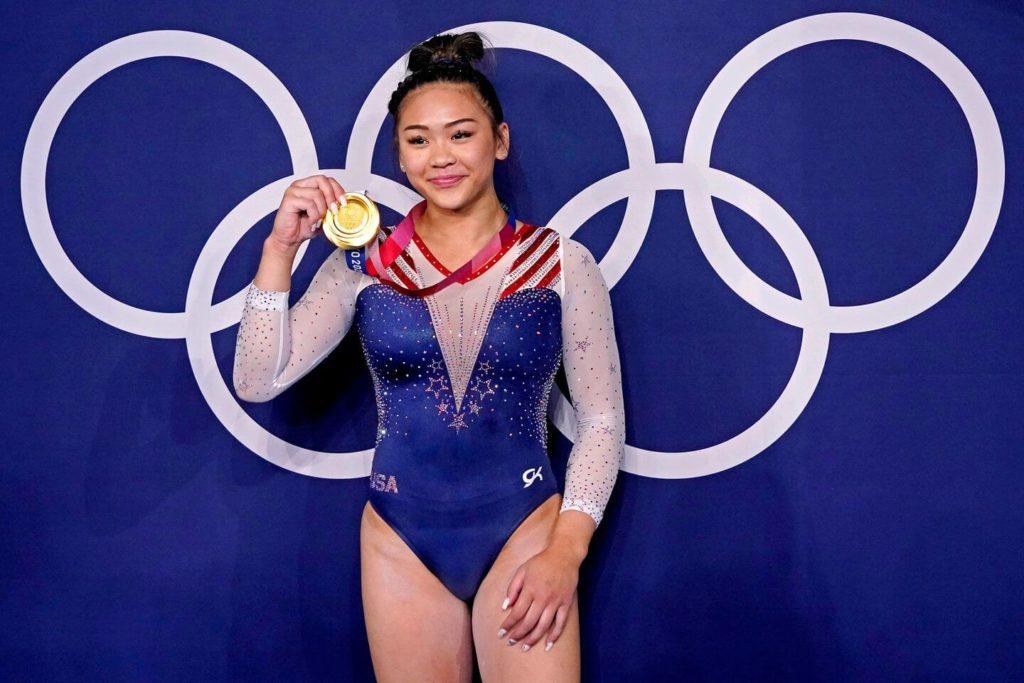 Olympia 2021: Live-Updates, Nachrichten, Medaillenzähler, Zeitplan, da Suni Lee Gold gewinnt, Caeleb Dressel stellt Rekord auf, Track beginnt
