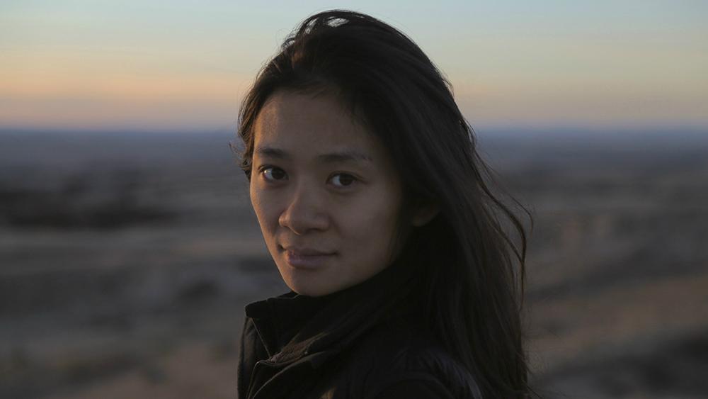 Oscar-Preisträgerin Chloé Zhao ist bereit für die Jury der Filmfestspiele von Venedig