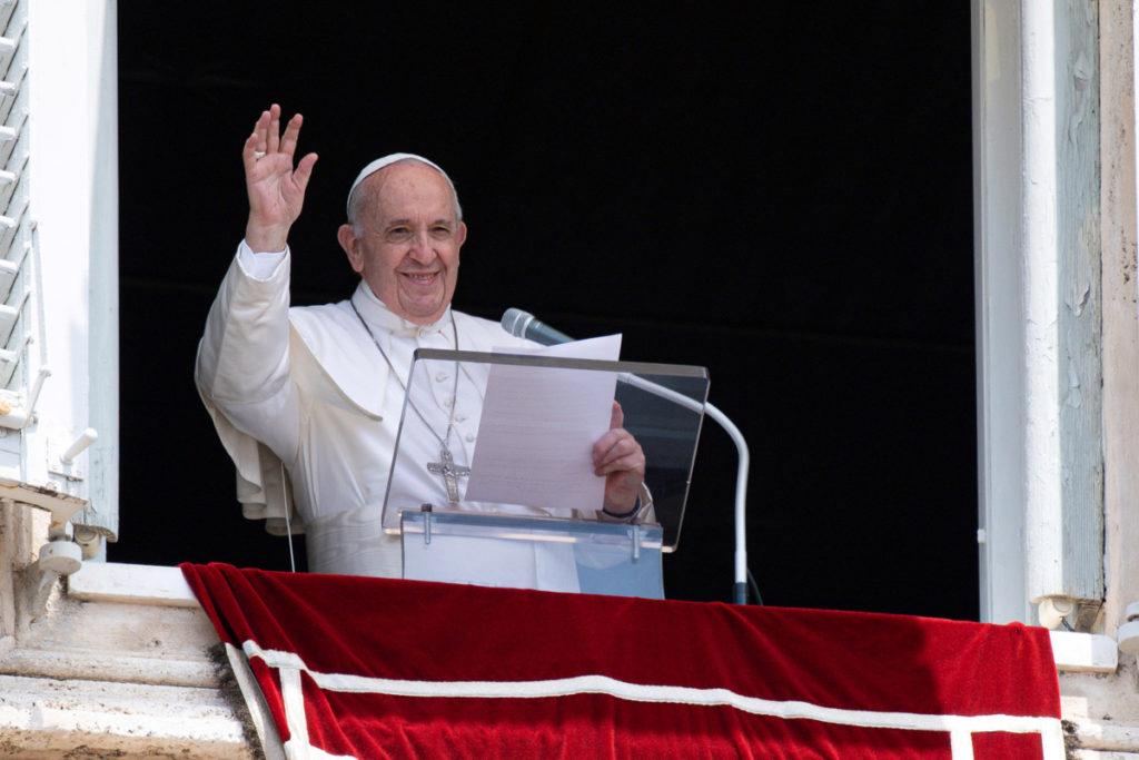 Papst Franziskus geht es nach der Darmoperation gut, sagt der Vatikan