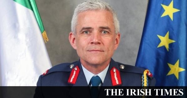 Seán Clancy zum Chef der Streitkräfte ernannt