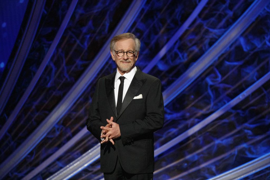 Steven Spielberg produziert Filme für Netflix