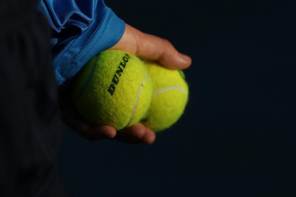 Tennis |  Britische Profiliga |  Sonay Kartal und Charles Broom gewinnen in Woche 5