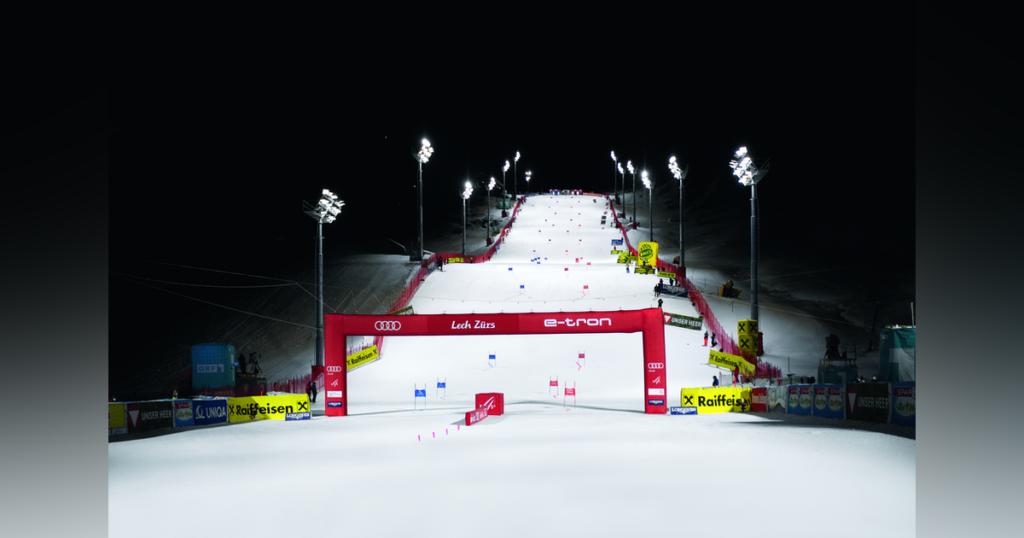 Thorn enthüllt SSL-Details zum Alpenweltcup-Projekt 2020
