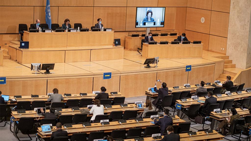 UN-Beamter vergleicht israelische Siedlungen mit Kriegsverbrechen und löst Gegenreaktionen aus