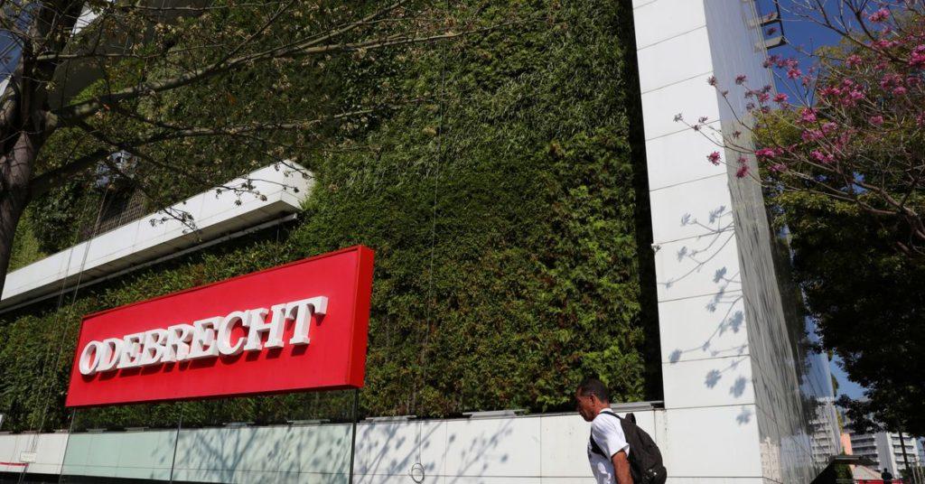 USA beschuldigen Ex-CEO des Odebrecht-Bestechungsprogramms der österreichischen Bank