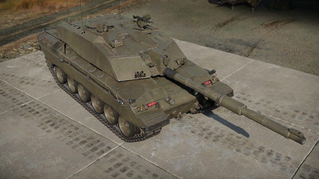 War Thunder-Spieler veröffentlicht geheimes Dokument, um die Ungenauigkeit des Panzers zu beweisen