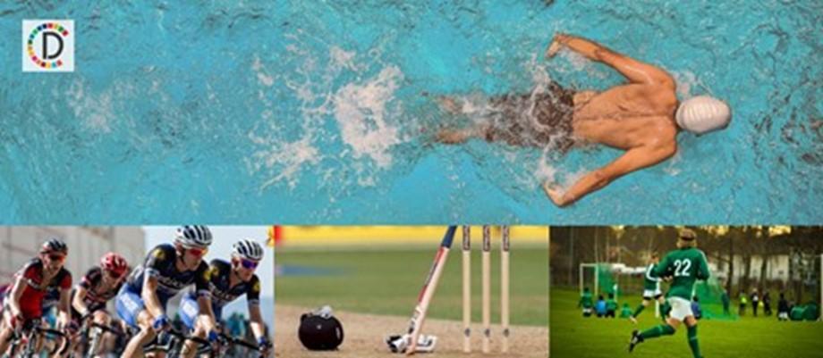 Zusammenfassung der Reuters-Sportnachrichten    Sportspiele