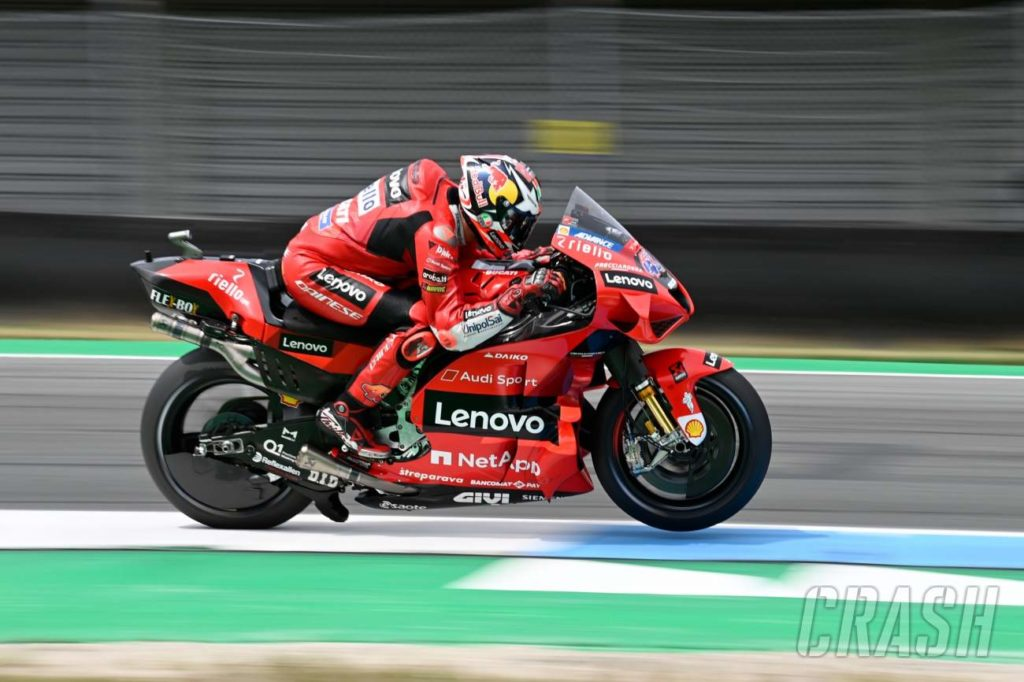 MotoGP Steiermark: Miller: Österreich ist ein glückliches Jagdrevier für Ducati, aber…    MotoGP