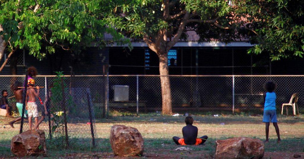 """Australien bietet einigen seiner """"gestohlenen Generationen"""" Reparationszahlungen an"""