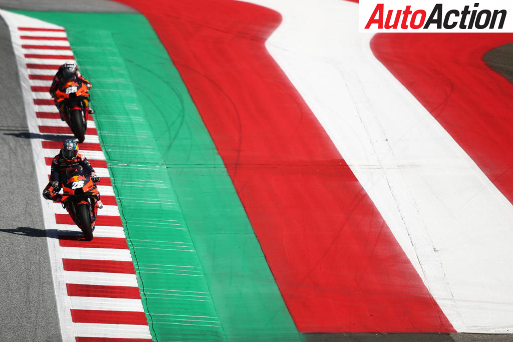 Dani Pedrosa beeindruckt mit Wildcard-Return - Bild: Motorsport Images