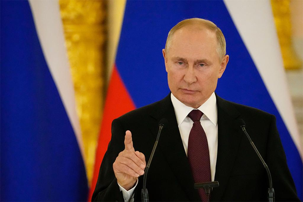 Wladimir Putin weigert sich, afghanische Flüchtlinge in Russland aufzunehmen